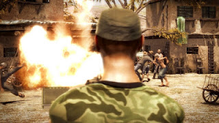 Game Action Jagged Alliance