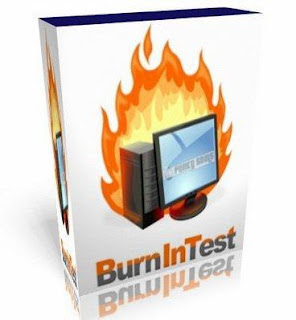 Download Software BurnInTest Professional 7.0 Build 1012