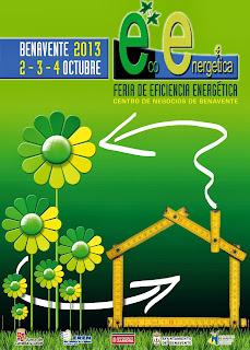 fería ecoenergética 2013 Benavente