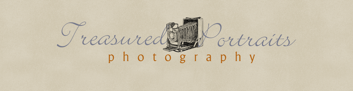 Treasured Portraits Photography