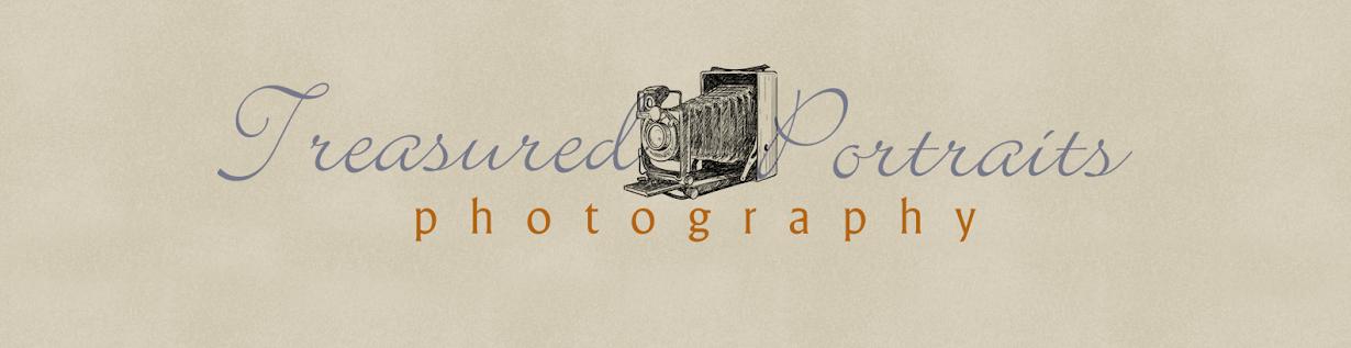 Treasured Portraits Photography