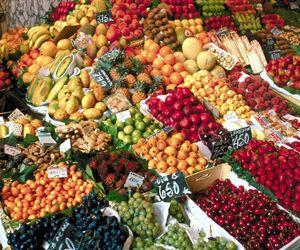 Alimentación en Bolivia