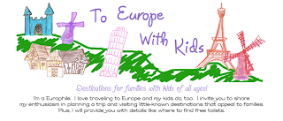 To Europe With Kids