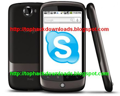 Skype v3.01 for Iphone, Ipad