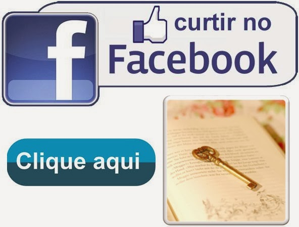 Curtir a página do Blog no Facebook