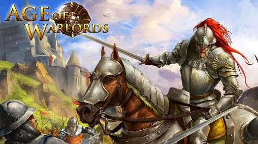 Age of Warlords Android Apk File