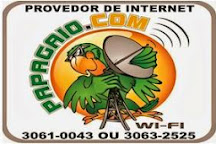 ISP - Provedor Papagaio