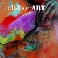 I&#39;m a collabor-ARTIST