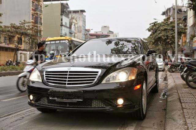 Cho thuê xe tại Đà Nẵng, nhiều dòng xe giá cả phải chăng