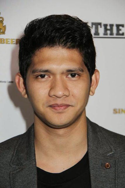 Iko Uwais photo