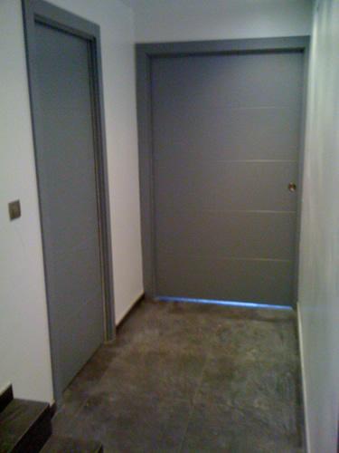 Proyectos de instalaci n puertas especiales - Medidas de puertas correderas ...