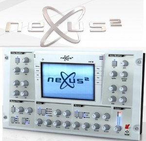refx nexus 2 vst plugin download