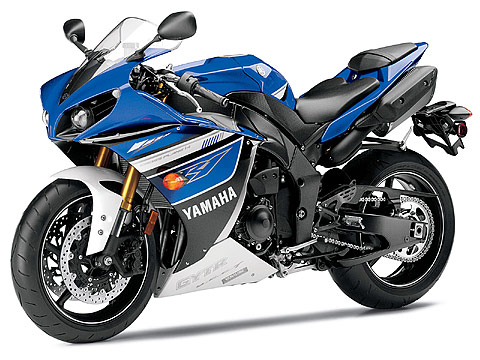 2013 Yamaha YZF-R1 Motorcycle Photos, 480x360 pixels