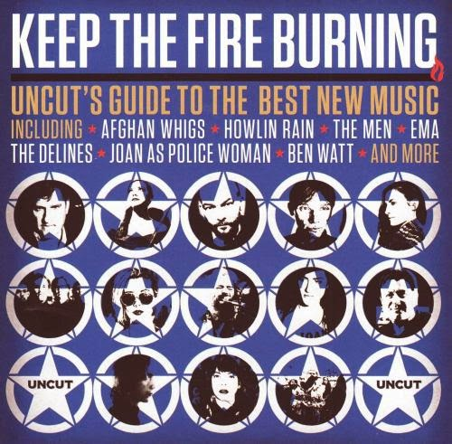 Download Uncut: Keep the Fire Burning 2014 Baixar CD mp3 2014