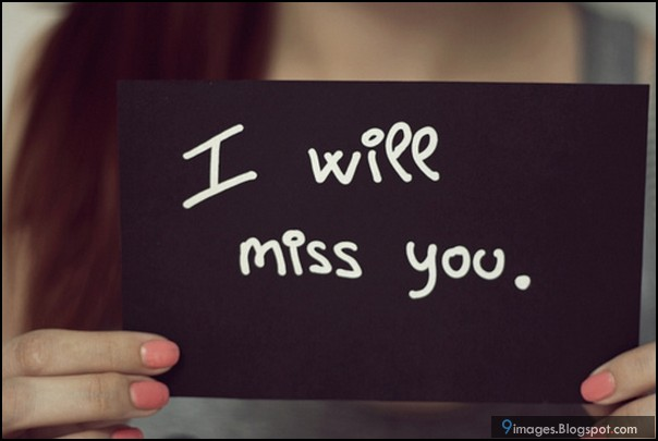 Friendship Quotes I Will Miss You : Sexy i miss you quotes quotesgram