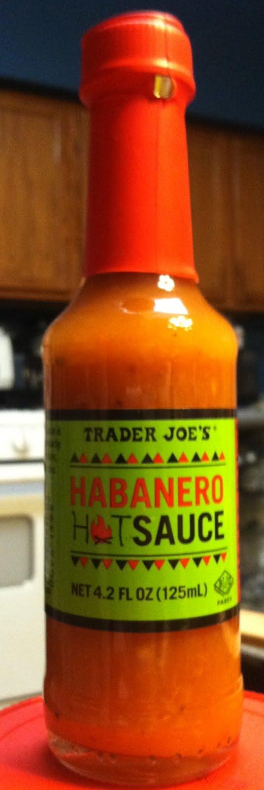 What 39 s good at trader joe 39 s trader joe 39 s habenero hot sauce for Trader joe s fish sauce