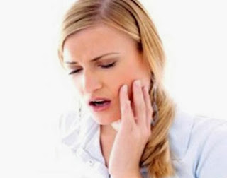 sakit gigi dan gusi bengkak