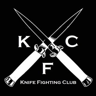 Knife Fighting Club
