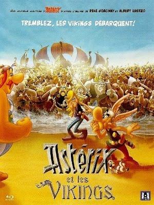 Asterix Và Cướp Biển Vikings Asterix et les Vikings Vietsub