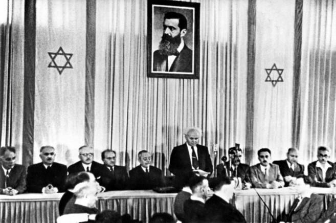 """PROFECÍAS CUMPLIDAS POR EL ACTUAL ESTADO DE """"ISRAEL"""", QUE EVANGÉLICOS MALINTERPRETAN (S. E. Jones)"""