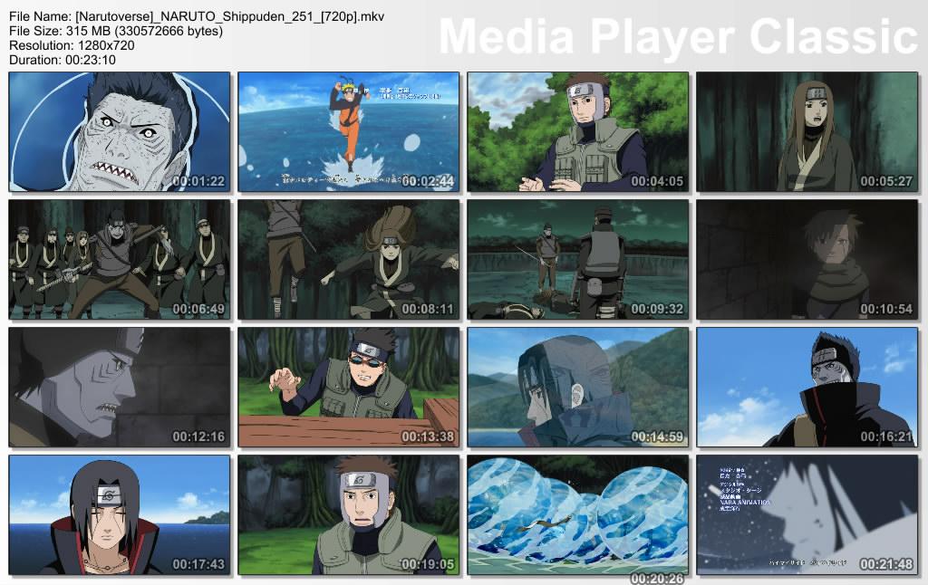 Capitulos De Naruto Shippuden Sub Espanol Mp4 Mf