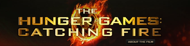 to The Hunger Games Trilogy | Home Fansite of the Hunger Games Fans