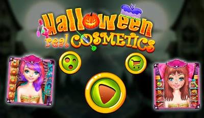 free halloween game