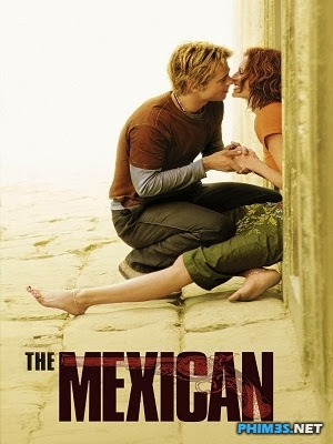 Người Mêxicô The Mexican