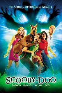Scooby Doo 1 Türkçe Dublaj izle