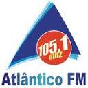 ouvir a Rádio Atlântico FM 105,1 Castanhal PA