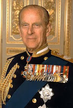 HRH The Duke of Edinburgh Prince Philip