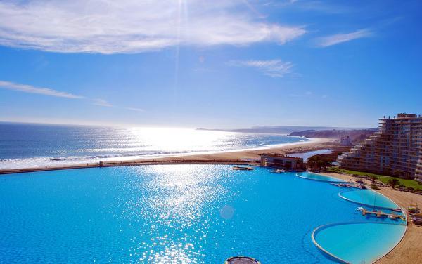 Luxury Life Design Most Beautiful Pools Around The World