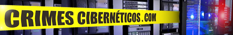 Crimes Cibernticos