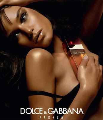Perfume Feminino Dolce & Gabbana Eau de Toilette