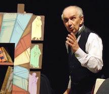Teatro della Juta, Lugi Pirandello: Il fu Mattia Pascal