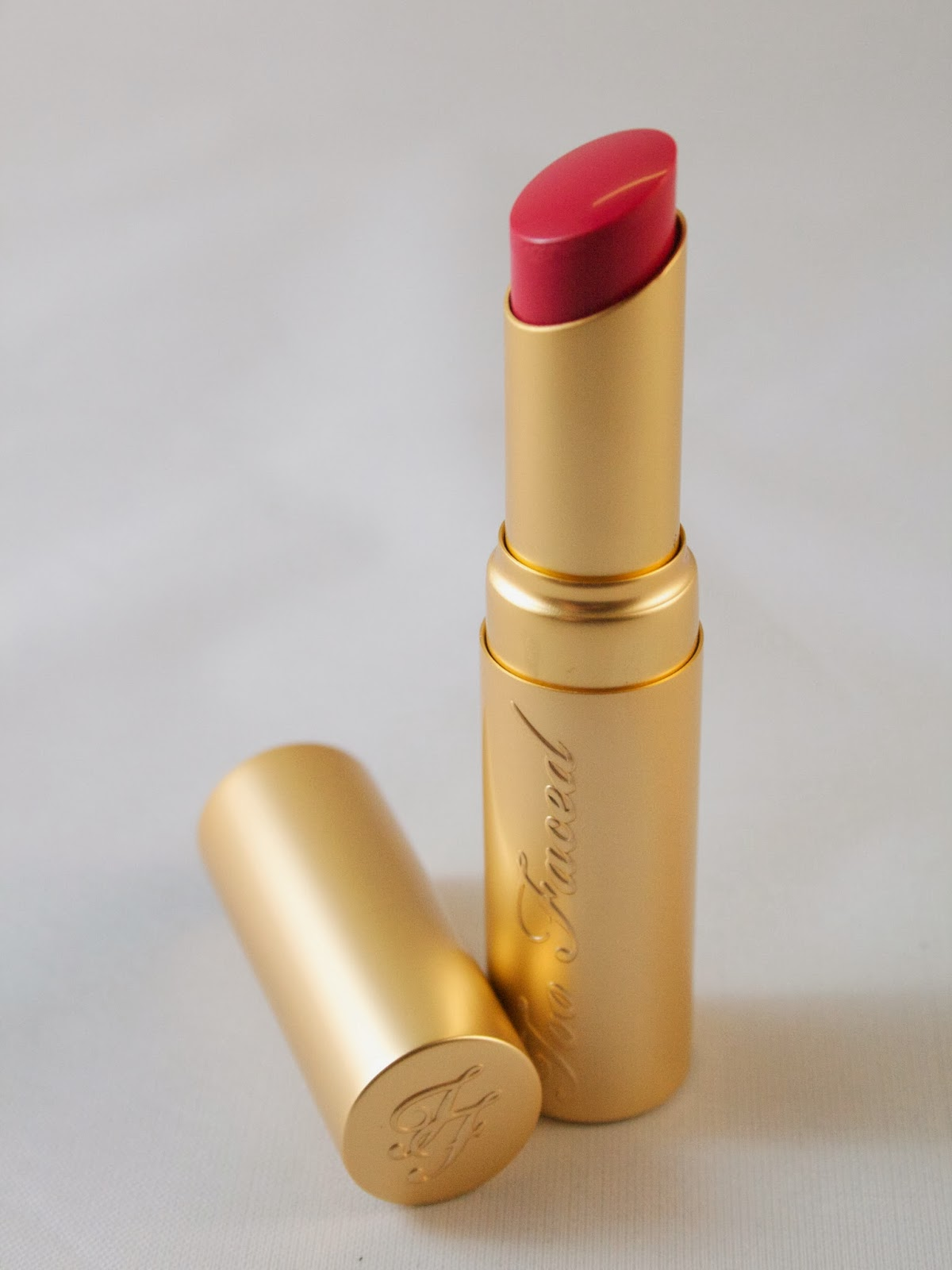 PEACHY PETER | Makeup ads, Mac makeup, Lipstick