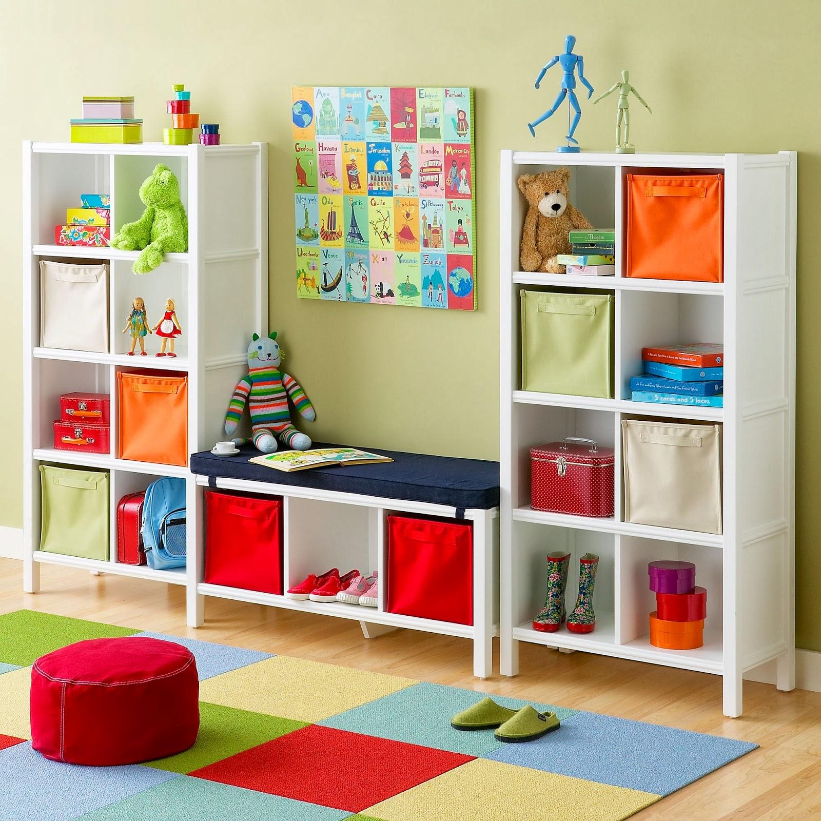 El hada maravilla dormitorios bedrooms - Habitaciones de juguetes ...