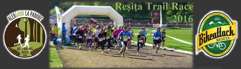 Resita Trail Race