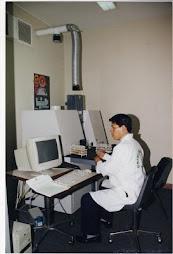 espectrofotómetro de absorción atómica