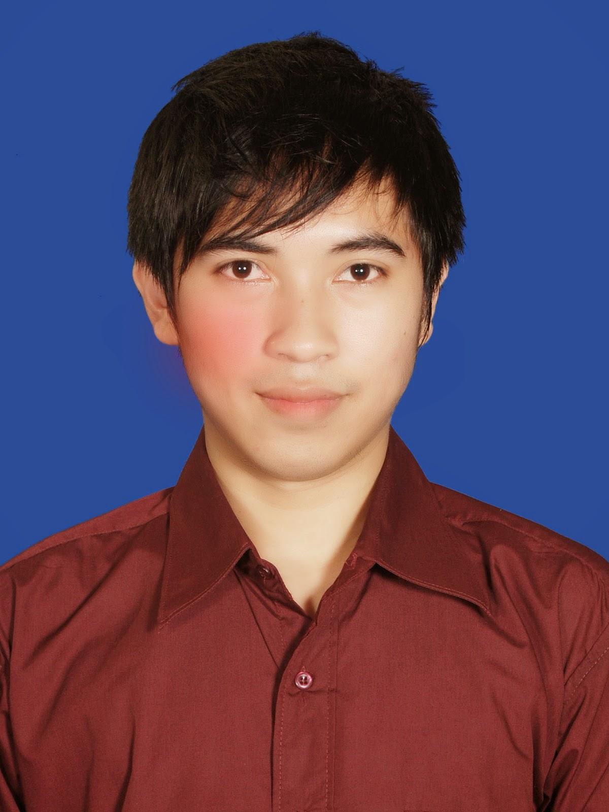 Welcome To My Blog :): cara make up foto dengan photoshop