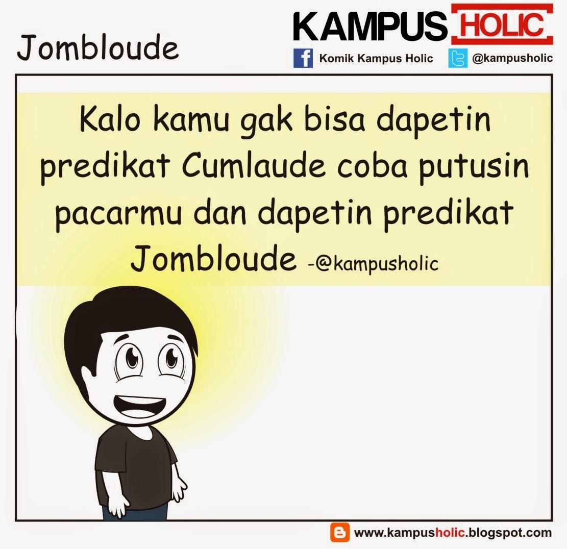 #840 Jombloude
