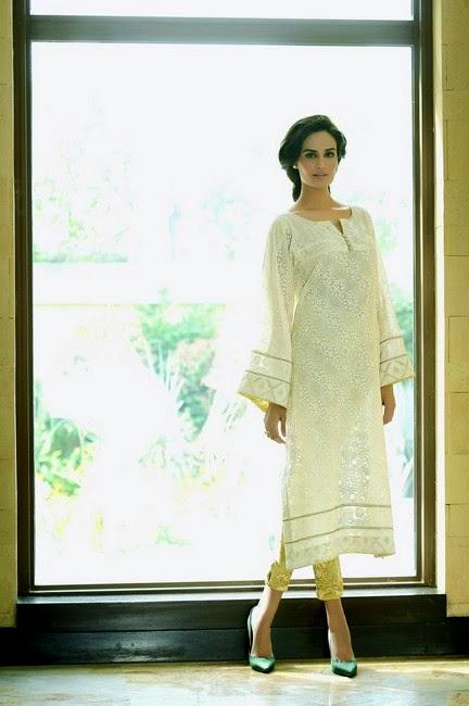 Faraz Manan Eid Pret 2014-2015