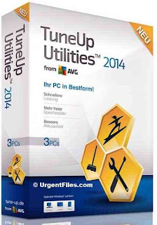 TuneUp Utilities 2014 Free Download Full Version