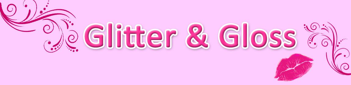 Glitter e Gloss