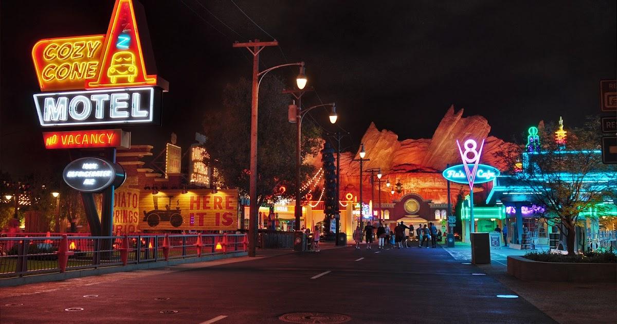 Disney And Coney Island