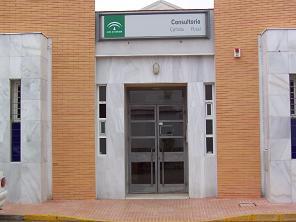 Consultorio de Cañada Rosal