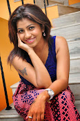Geethanjali glamorous photo shoot-thumbnail-3