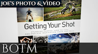 Getting Your Shot, By National Geographic | Book Of The Month