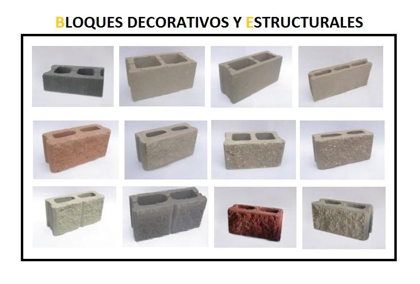 Bloques de concreto for Escalera de bloque de jardin