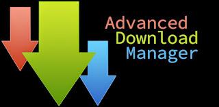ဖုန္းထဲကေနေဒါင္းခ်င္ရာအားလံုးေဒါင္းယူႏိုင္တဲ့-Advanced Download Manager Pro v4.1.6 build 41651Apk